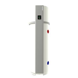 Chauffe-eau thermodynamique connecté