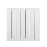 Radiateur ACCESSIO DIGITAL 2 - Blanc
