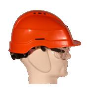 Casques de chantier Iris 2