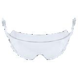 Lunettes de protection pour casque de chantier Kara