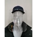 Ecran de protection PETG pour casquette
