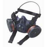 Demi-masque réutilisable MX/PF