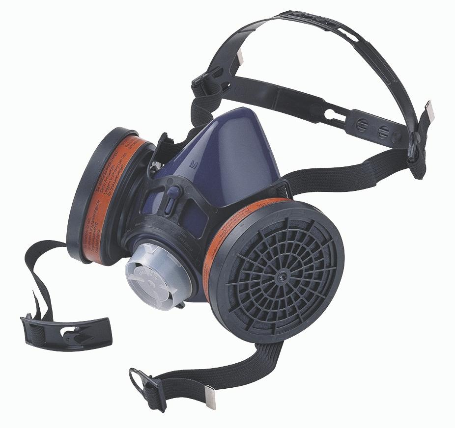 Demi-masque réutilisable Premier Honeywell