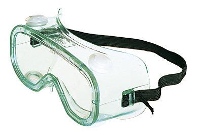 Lunette-masque LG20 incolore