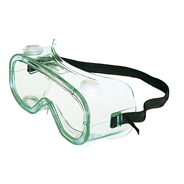 Lunette-masque LG20 incolore antirayure Honeywell