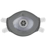 Masque jetable ffp2d avec soupape 5251