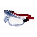 Lunette-masque V-Maxx polycarbonate antibuée