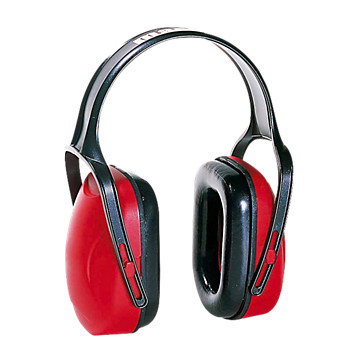 Casque antibruit Mach 1 Howard Leight by Honeywell