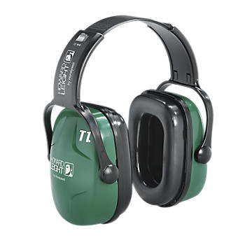 Casque antibruit Thunder T1 Howard Leight by Honeywell