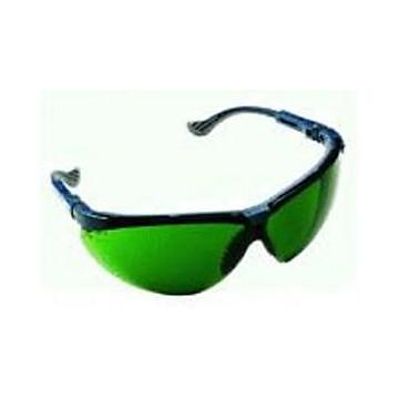 Oculaires de rechange teintés pour Lunettes de protection XC Honeywell