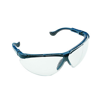 Oculaires de remplacement incolore pour Lunettes de protection XC Honeywell