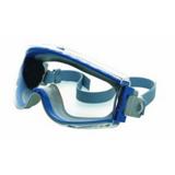 Lunette masque bleu/gris antibuée MAXX PRO