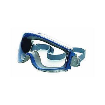 Lunette masque bleu/gris antibuée MAXX PRO Honeywell