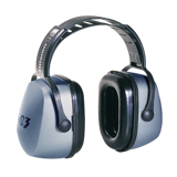 Casque antibruit Clarity C3