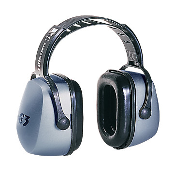 Casque antibruit Clarity C3 Howard Leight by Honeywell
