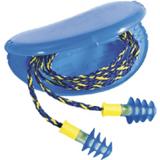 Bouchons antibruit Fusion cordés taille L