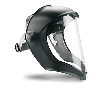 Ecran facial complet Bionic traité antirayure et antibuée Honeywell