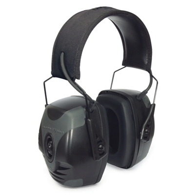 Casque antibruit Impact Pro Howard Leight by Honeywell