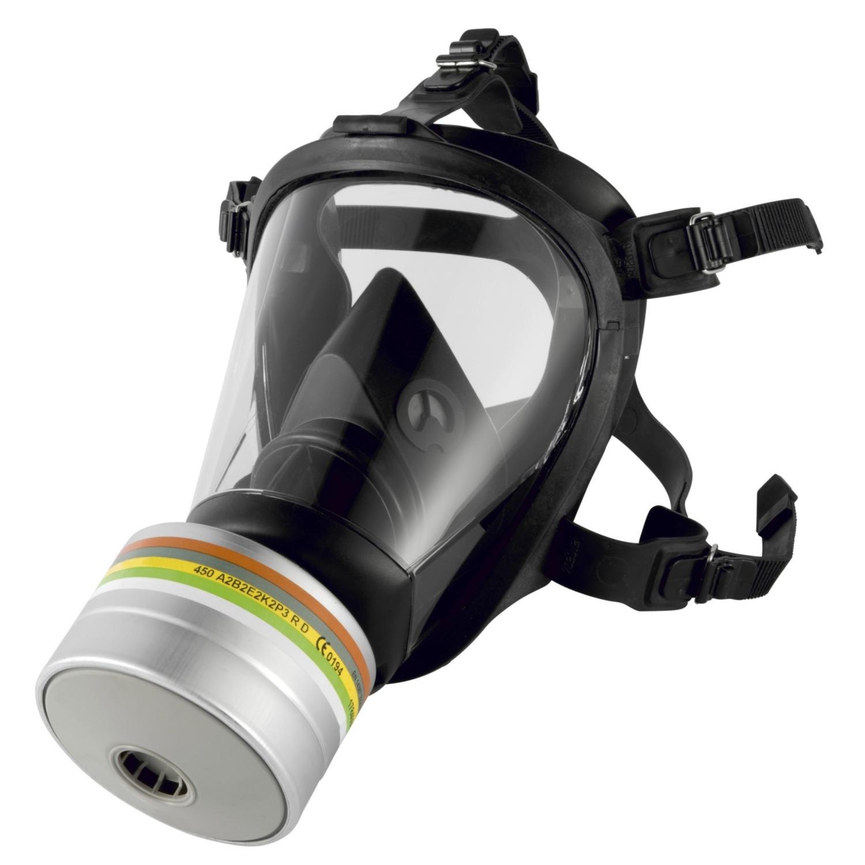 Masque complet réutilisable Optifit RD40 Honeywell