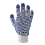 Gants de travail tricotés avec picots Resistex light grip 2