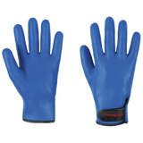 Gants Deep Blue Winter