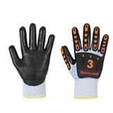 Gants Skeleton Nit 3