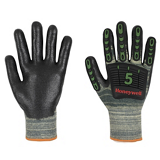 Gants Skeleton Nit 5
