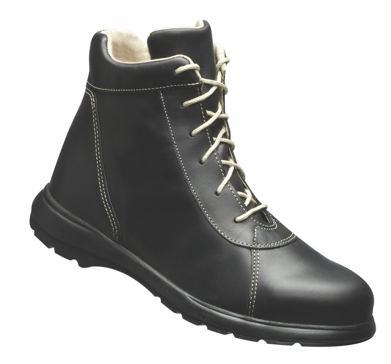 Chaussures hautes Top 6551131 - Noir Honeywell