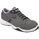 Chaussures de sécurité basses Cosy grey Gamme Cocoon