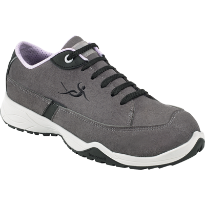Chaussures basses Cosy Grey 6551602 - Gris/Blanc/Violet Honeywell