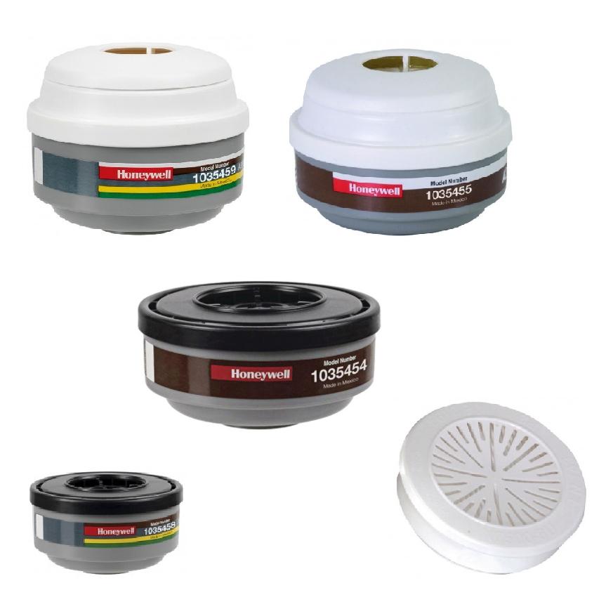 Filtre BAYONET Click-Fit Honeywell