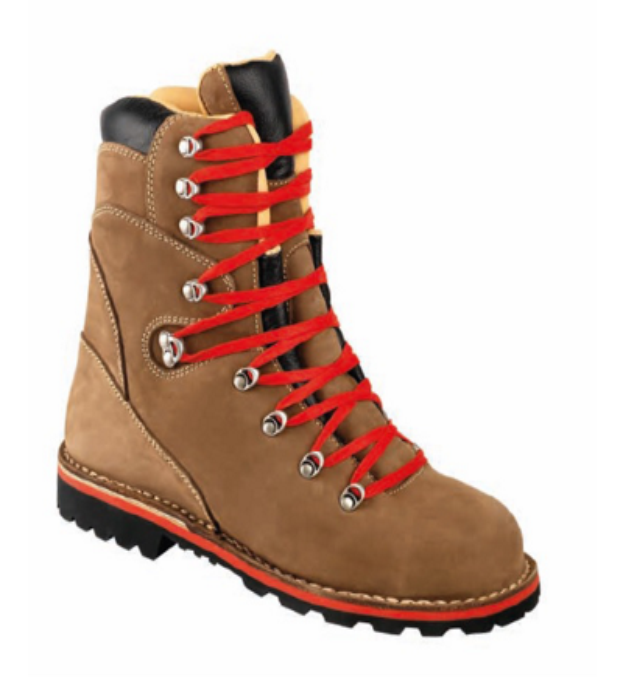 Chaussures hautes Rangers TST HTA 70A - Marron Honeywell