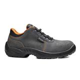Chaussures de sécurité basses gris Huston
