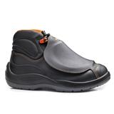 Chaussure de sécurité haute Métatarsal