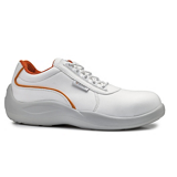 Chaussures de sécurité basses blanc Cobalto