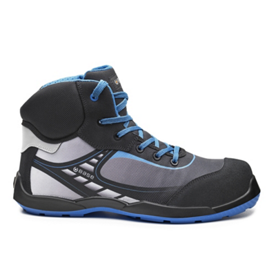 Chaussures hautes Bowling Top - S3 SRC Base protection