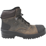 Chaussures de sécurité hautes Bison Top Dry'n Air