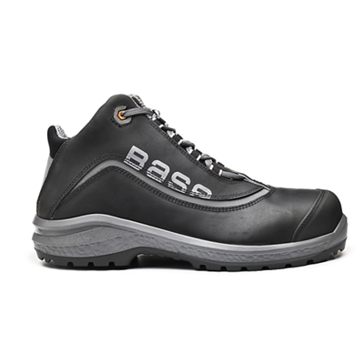 Chaussures hautes Be-Free Top B0873 - Noir Base protection