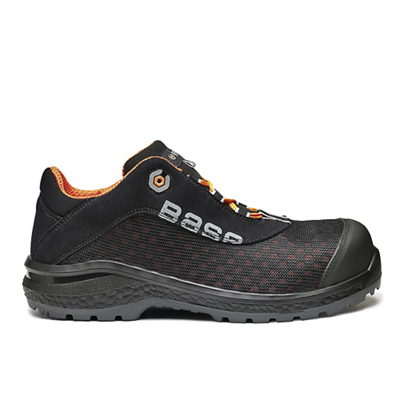 Chaussures basses Be-Fit B0878 - S1P SRC Base protection