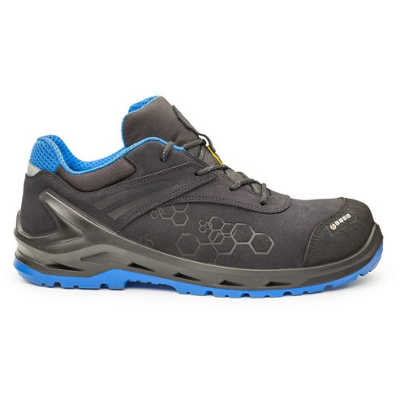 Chaussures basses I-ROBOX - S3 CI ESD SRC Base protection