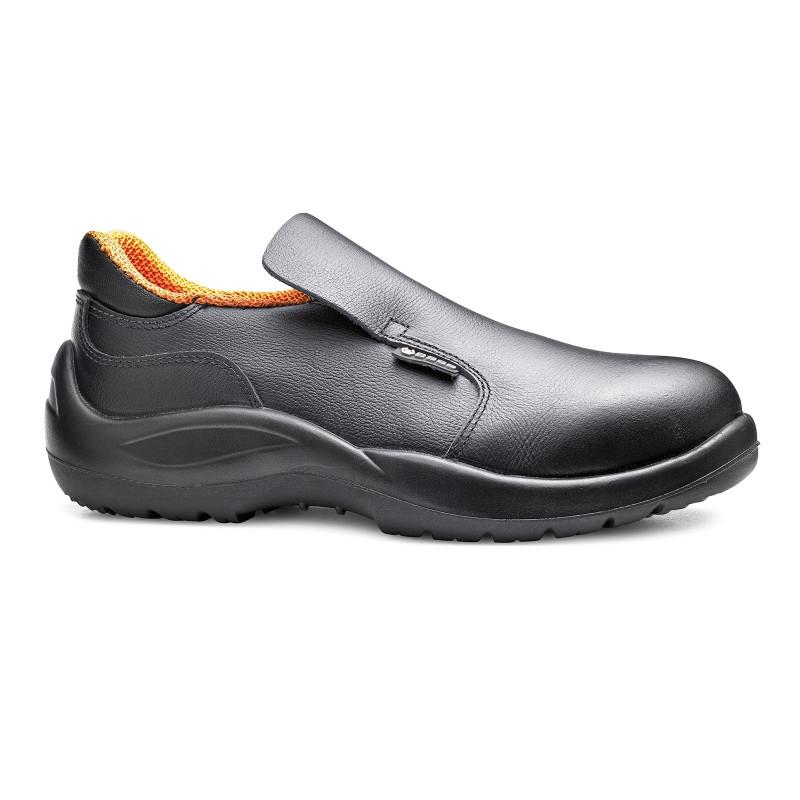 Chaussures basses Cloro B0507N - Noir Base protection