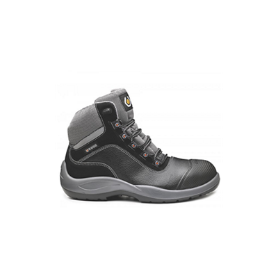Chaussures haute Beethoven B0119 - Noir Base protection
