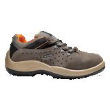 Chaussures de sécurité basses Saddler S1P SRC