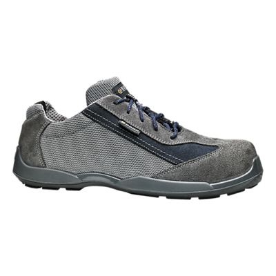 Chaussures basses Soccer B0603 - Gris Base protection