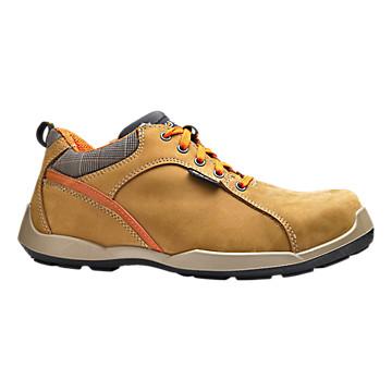 Chaussures de sécurité basses Cross Base Protection