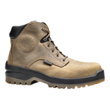 Chaussures de sécurité hautes Buffalo Top