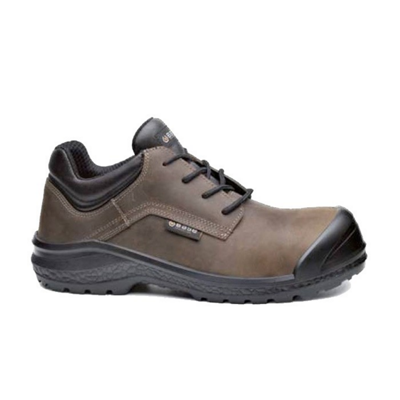 Chaussures basse Be-Browny B0866 - Marron Base protection