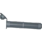 Tamis d'injection avec cône centreur