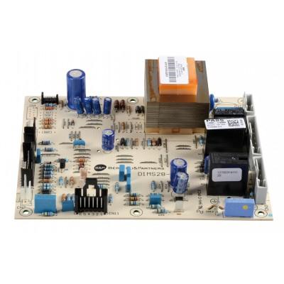 Circuit imprimé pour Luna Max 2,31F Chappee