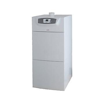 Chaudière gaz inox condensation KLISTA+HTE C24 : chauffage seul Chappee